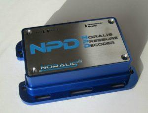 Noralis Pressure Decoder